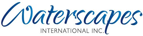 Waterscapes International by Atlantic logo